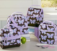 Mackenzie Coral Flamingo Lunch Bag Pottery Barn Kids
