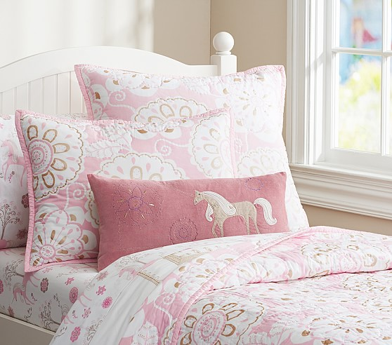Paige Quilted Bedding