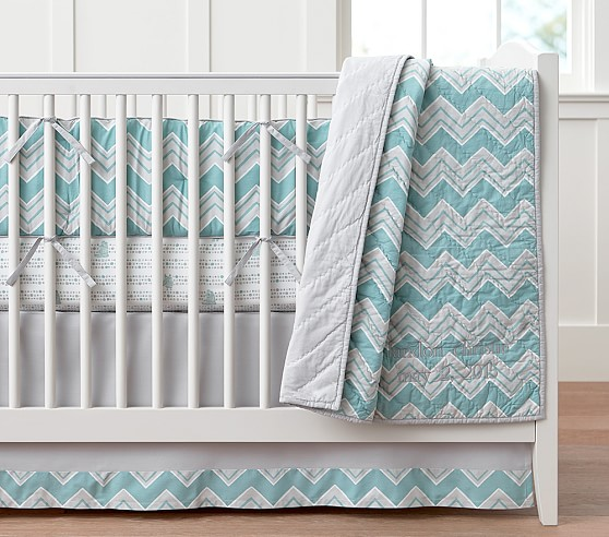 Soho Nursery Bedding