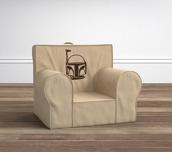 Star Wars™ Boba Fett™ Crewel Anywhere Chair®