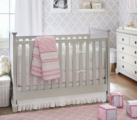 Brigette Nursery Bedding Set