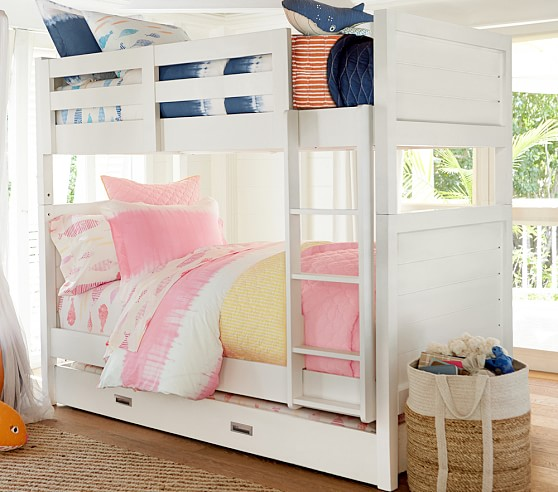 Emery Twin-over-Twin Bunk Bed