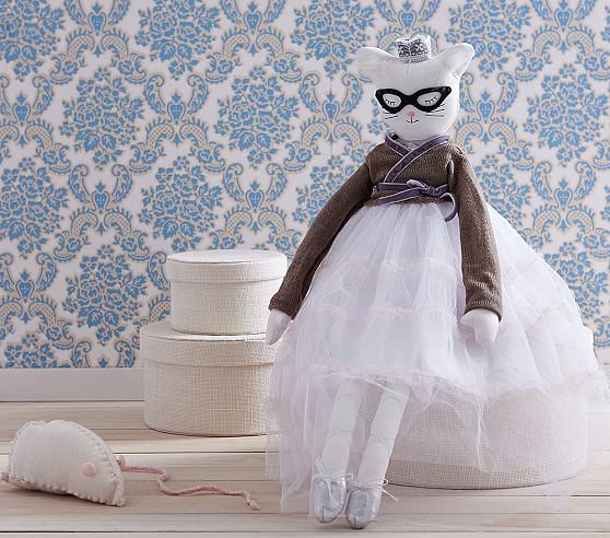 Designer Doll Kitty Sophie