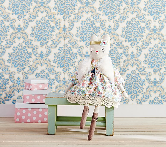 Jenni Kayne Mini Designer Doll Ripley Jewel