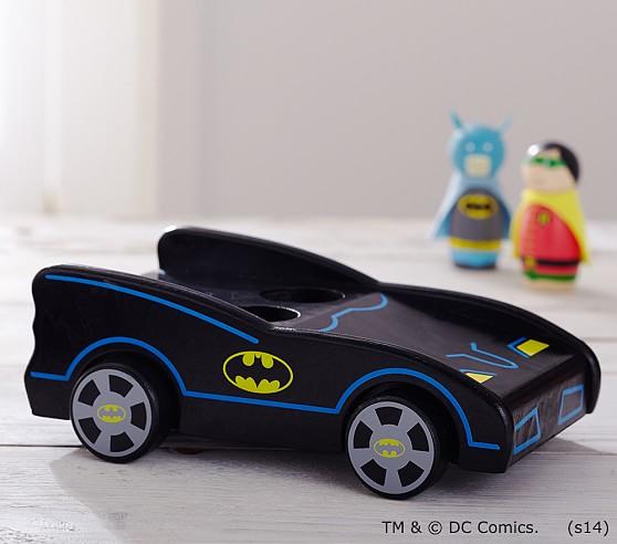 DC Batmobile | Pottery Barn Kids