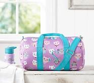 Kitty Treat Bag Pottery Barn Kids