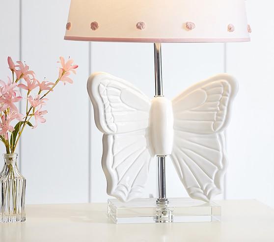 Butterfly Ceramic Base