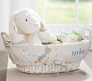 Beatrix Potter Treat Basket Liner