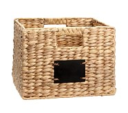 Chandler Woven Collapsible Medium Storage