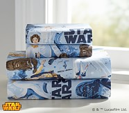 <em>Star Wars</em>&#8482; Sheet Set, Twin