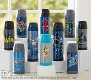 Insulated Water Bottle, Gray Marvel™ Collection