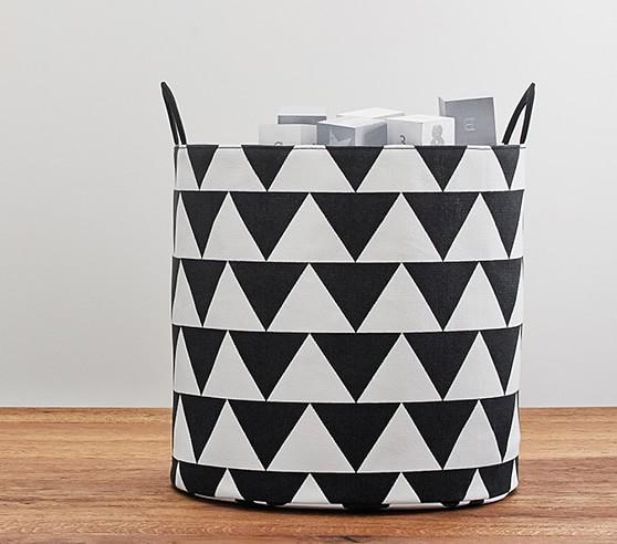 The Emily & Meritt Black & White Storage