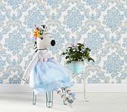 Zebra Mini Designer Doll - Cheyenne