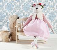 Leopard Designer Doll - Adela