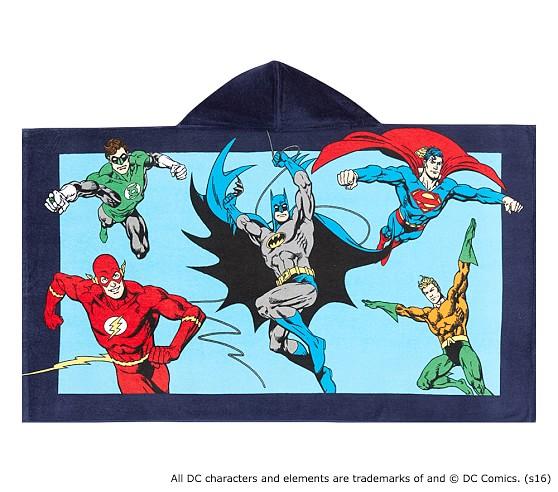 Justice League™ Beach Wrap
