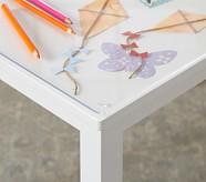 Acrylic Desk Mat, Small