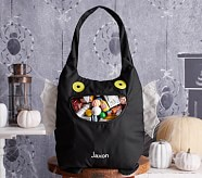 Halloween Mouth Treat Bags - Bat