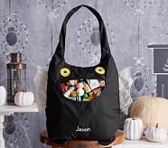 Halloween Mouth Treat Bags - Bat