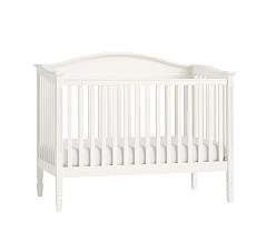 Convertible Cribs Crib Mattresses Sleigh Cribs Pottery Barn Kids