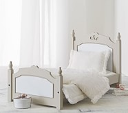 Doll Bunk Bed Amp Bedding Pottery Barn Kids