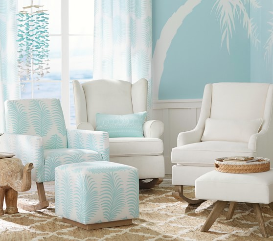 Pottery Barn Furniture Return Policy: Ombre Driftwood Mobile
