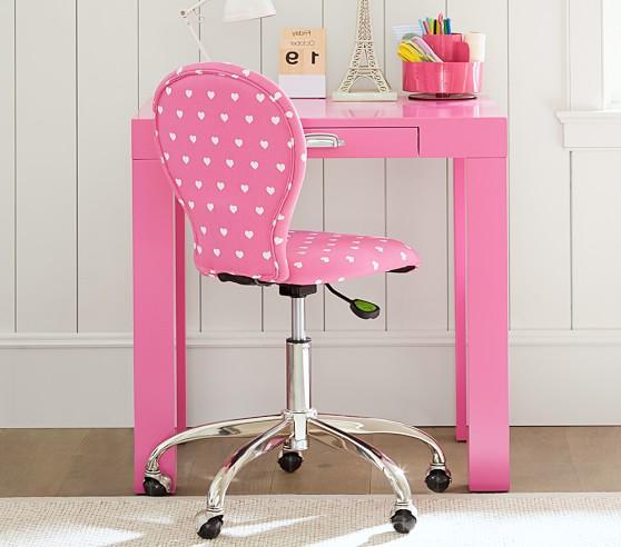 Parsons mini desk