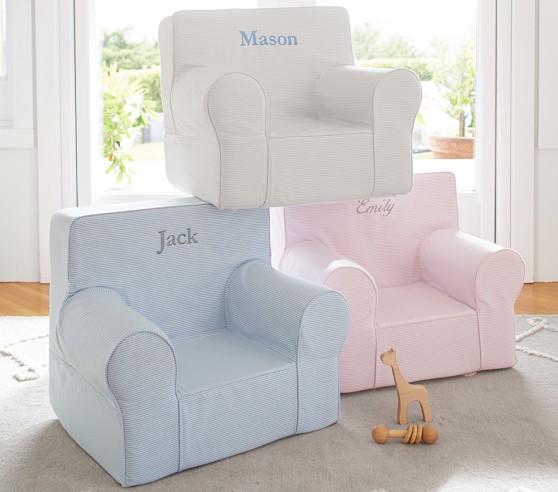Etonnant Anywhere Chair Beanbag Slipcovers Pottery Barn Kids