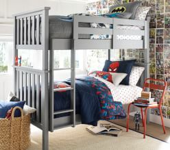 Boy Rooms Pottery Barn Kids