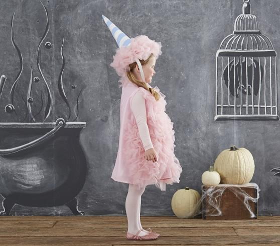 Cotton Candy Costume Pottery Barn Kids