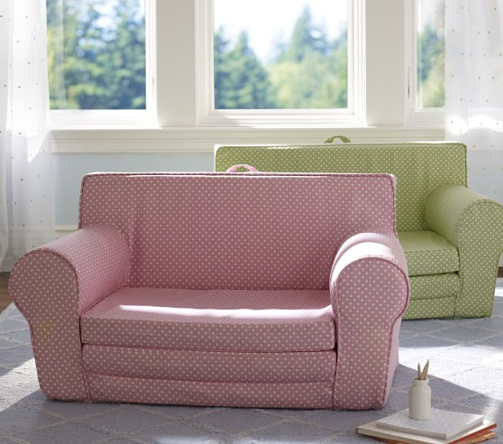 Kids Furniture Couch: Anywhere Lounger Collection