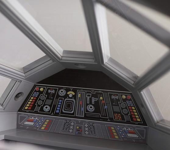 Star Wars™ Bed