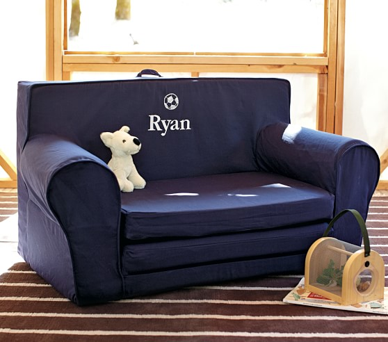 Anywhere Lounger Collection Pottery Barn Kids