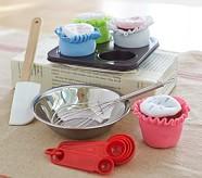 Soft Cupcake Set