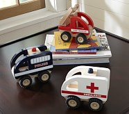 Mini Vehicles, Ambulance