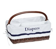 Harper Caddy Liner, Navy