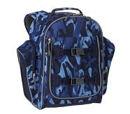 Boys' Mackenzie Sports Backpack, Navy Camo