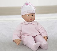 Götz Baby Doll, Leila