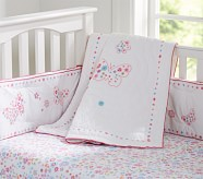 Mia Nursery Quilt
