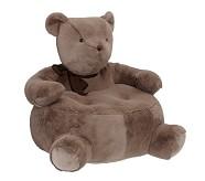 Bear Critter Chair