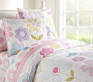 Avery Quilt, Twin