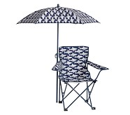 Freeport Umbrella, Shark