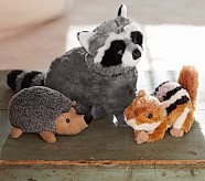 Bandit the Racoon Plush