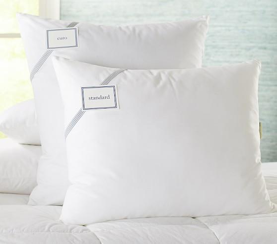 Luxury Loft Pillow, Standard