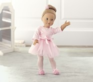 Special Edition Melinda Ballerina Götz Doll