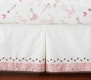 Bethany Crib Skirt