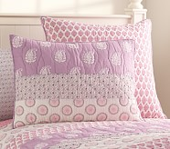 Julianna Standard Quilted Sham