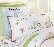 Hayley Quilted Sham, Standard