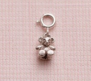 Charm Bracelet Collection, Bear
