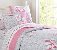 Emmy Quilt, Twin