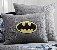 Batman™ Standard Sham